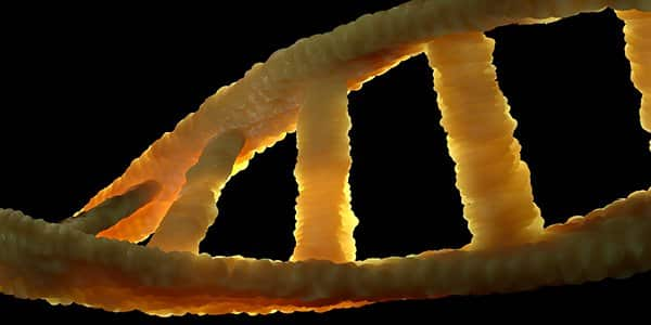 NIH wants 1 million to share their DNA
