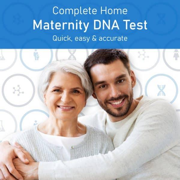 Maternity DNA Swab Test