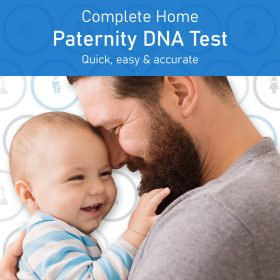 Home Paternity Test