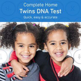 Twins DNA Test