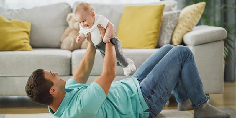 DNA testing for paternity
